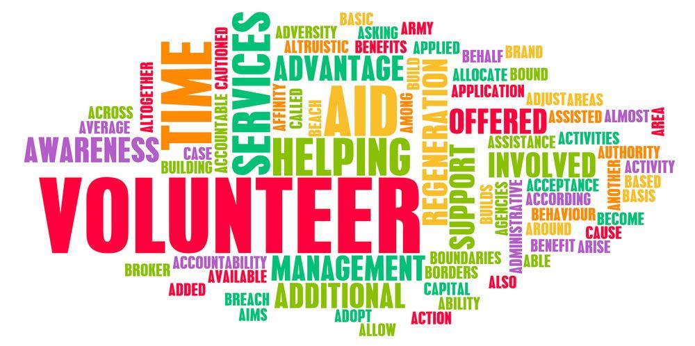 pacific financial aid association volunteer opportunities